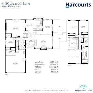 Photo 16: 4920 BEACON Lane in West Vancouver: Olde Caulfeild House for sale : MLS®# R2608184