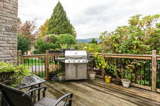 """Photo 15: 1906 PARKLAND Drive in Coquitlam: River Springs House for sale in """"RIVER SPRINGS"""" : MLS®# R2140004"""