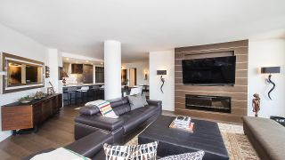"Photo 5: 202 1600 HOWE Street in Vancouver: Yaletown Condo for sale in ""Admiralty"" (Vancouver West)  : MLS®# R2562661"