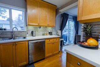 """Photo 18: 1607 HAMILTON Street in New Westminster: West End NW House for sale in """"WEST END"""" : MLS®# R2536882"""