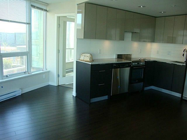 Main Photo: # 504 445 W 2ND AV in Vancouver: False Creek Condo for sale (Vancouver West)  : MLS®# V1099110