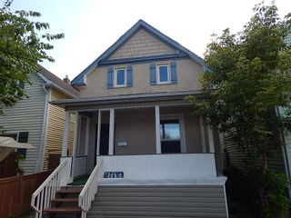 Photo 1:  in Winnipeg: Elmwood House for sale ()  : MLS®# 1820933