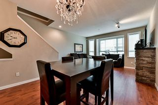 """Photo 8: 7 20159 68 Avenue in Langley: Willoughby Heights Townhouse for sale in """"Vantage"""" : MLS®# R2187732"""
