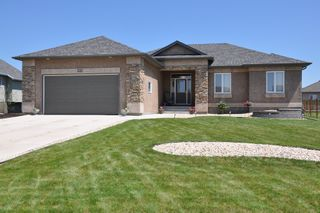 Photo 1: 31 Sage Place in Oakbank: Residential for sale : MLS®# 1112656