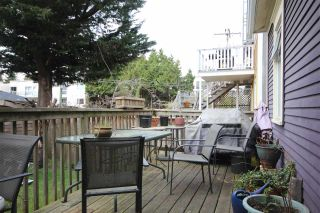 Photo 3: 2347 ST. CATHERINES Street in Vancouver: Mount Pleasant VE Triplex for sale (Vancouver East)  : MLS®# R2350232