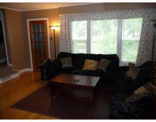 Photo 2: 635 GOULDING Street in WINNIPEG: West End / Wolseley Single Family Detached for sale (West Winnipeg)  : MLS®# 2912130