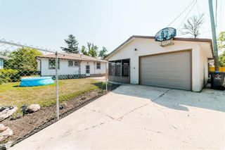 Photo 21: 29 Riley Crescent in Winnipeg: East Fort Garry Residential for sale (1J)  : MLS®# 202118599