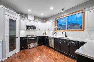 "Photo 9: 35 24185 106B Avenue in Maple Ridge: Albion Townhouse for sale in ""Trails Edge by Oakvale"" : MLS®# R2521377"