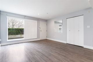 """Photo 4: 101 418 E BROADWAY in Vancouver: Mount Pleasant VE Condo for sale in """"BROADWAY CREST"""" (Vancouver East)  : MLS®# R2560653"""