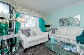 "Photo 2: 121 33535 KING Road in Abbotsford: Poplar Condo for sale in ""Central Heights Manor"" : MLS®# R2284071"