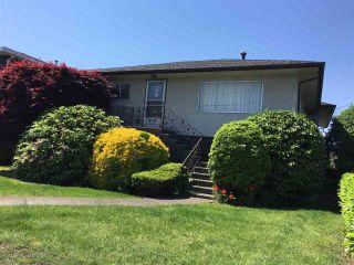 "Photo 1: 1259 WILLINGDON Avenue in Burnaby: Willingdon Heights House for sale in ""Willingdon Heights"" (Burnaby North)  : MLS®# R2376484"