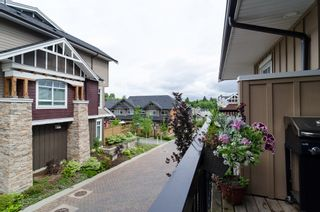 """Photo 24: 2 2979 156TH Street in Surrey: Grandview Surrey Townhouse for sale in """"ENCLAVE"""" (South Surrey White Rock)  : MLS®# F1412951"""