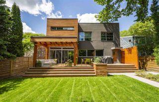 Photo 44: 9235 118 Street in Edmonton: Zone 15 House for sale : MLS®# E4229830