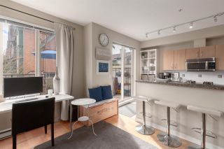 "Photo 10: 6204 LOGAN Lane in Vancouver: University VW Townhouse for sale in ""HAWTHORN PLACE"" (Vancouver West)  : MLS®# R2549672"