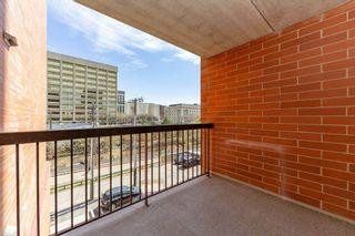 Photo 17: 402 9917 110 Street in Edmonton: Zone 12 Condo for sale : MLS®# E4242571