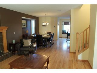 Photo 5: 121 CRANBERRY Square SE in Calgary: Cranston House for sale : MLS®# C3652403