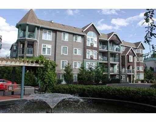 "Main Photo: 315 3085 PRIMROSE LN in Coquitlam: North Coquitlam Condo for sale in ""LAKESIDE TERRACE"" : MLS®# V577582"
