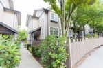Property Photo: 9213 CAMERON ST in Burnaby