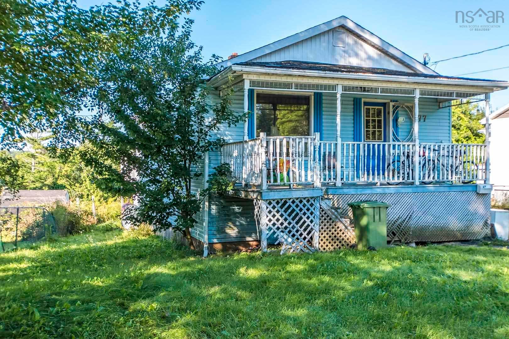 Main Photo: 77 Bissett Road in Cole Harbour: 16-Colby Area Residential for sale (Halifax-Dartmouth)  : MLS®# 202123658