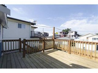 Photo 9: 347 34TH Ave E in Vancouver East: Main Home for sale ()  : MLS®# V981814