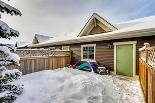 Photo 31: 162 Legacy Common SE in Calgary: Legacy Row/Townhouse for sale : MLS®# A1064521