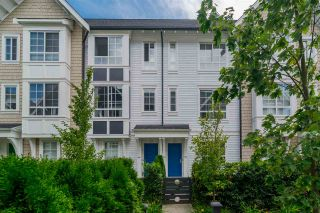 """Photo 2: 92 8438 207A Street in Langley: Willoughby Heights Townhouse for sale in """"YORK By Mosaic"""" : MLS®# R2191419"""