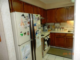 """Photo 3: 211 32070 PEARDONVILLE Road in Abbotsford: Abbotsford West Condo for sale in """"Silverwood Manor"""" : MLS®# R2113890"""