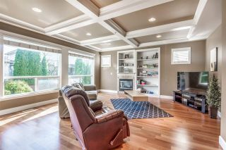 "Photo 13: 11232 BONSON Road in Pitt Meadows: South Meadows House for sale in ""BONSON'S LANDING"" : MLS®# R2556111"