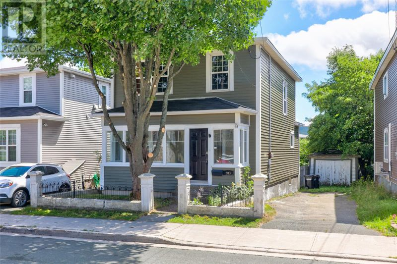 FEATURED LISTING: 203 Pennywell Road St. John's
