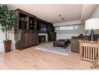 Photo 15: 2222 PARADISE Avenue in Coquitlam: Coquitlam East House for sale : MLS®# V1128381