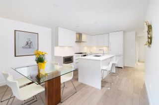 """Photo 11: 101 1055 RIDGEWOOD Drive in North Vancouver: Edgemont Townhouse for sale in """"CONNAUGHT"""" : MLS®# R2589263"""
