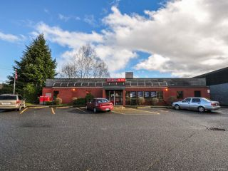 Photo 7: 250 E Island Hwy in PARKSVILLE: PQ Parksville Mixed Use for sale (Parksville/Qualicum)  : MLS®# 722524