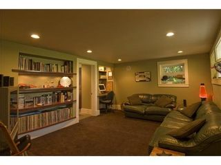 Photo 4: 6637 BEECHWOOD Street in Vancouver West: Home for sale : MLS®# V852461