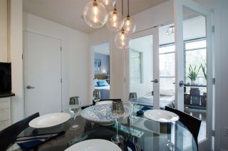 """Photo 11: 309 828 CARDERO Street in Vancouver: West End VW Condo for sale in """"FUSION"""" (Vancouver West)  : MLS®# R2376130"""