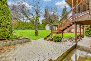 Photo 30: 6309 173A Street in Surrey: Cloverdale BC House for sale (Cloverdale)  : MLS®# R2533935