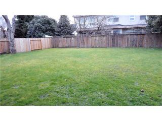 """Photo 9: 3680 BARMOND Avenue in Richmond: Seafair House for sale in """"RICHMOND PARK 'THE MOUNDS'"""" : MLS®# V869907"""