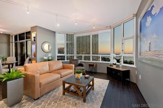 Photo 20: DOWNTOWN Condo for sale : 2 bedrooms : 700 W Harbor Dr #1503 in San Diego