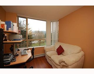 "Photo 9: 309 1189 EASTWOOD Street in Coquitlam: North Coquitlam Condo for sale in ""CARTER"" : MLS®# V760971"