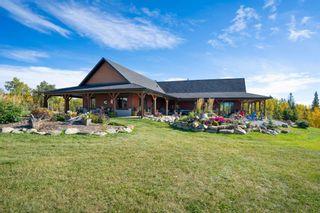 Photo 1: 283131 RANGE ROAD, 51: Bottrel Agriculture for sale : MLS®# A1152110