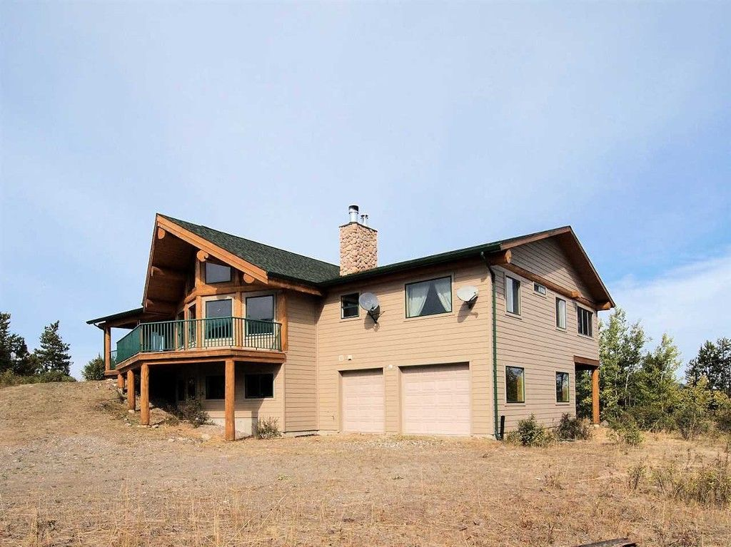 Photo 2: Photos: 4415 Big Bar Road in Big Bar: 70 Mile House House for sale (100 Mile House (Zone 10))  : MLS®# 141382