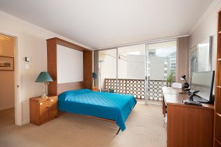 """Photo 21: 505 2135 ARGYLE Avenue in West Vancouver: Dundarave Condo for sale in """"THE CRESCENT"""" : MLS®# R2620347"""