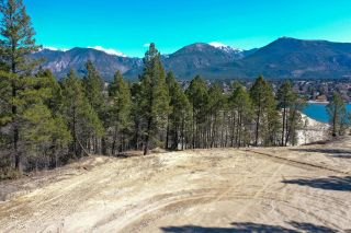 Photo 3: Lot #2 TAYNTON DRIVE in Invermere: Vacant Land for sale : MLS®# 2457608