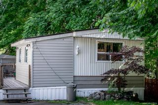 Photo 20: 47 25 Maki Rd in : Na Chase River Manufactured Home for sale (Nanaimo)  : MLS®# 877726
