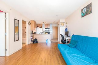 """Photo 2: 2308 928 HOMER Street in Vancouver: Yaletown Condo for sale in """"YALETOWN PARK"""" (Vancouver West)  : MLS®# R2181999"""