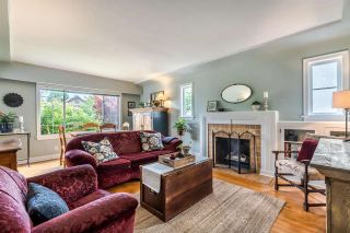 Photo 5: 321 STRAND Avenue in New Westminster: Sapperton House for sale : MLS®# R2591406