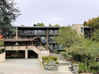 """Photo 2: 408 9857 MANCHESTER Drive in Burnaby: Cariboo Condo for sale in """"BARCLAY WOODS"""" (Burnaby North)  : MLS®# R2624067"""