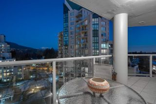 """Photo 19: 1002 1189 EASTWOOD Street in Coquitlam: North Coquitlam Condo for sale in """"THE CARTIER"""" : MLS®# R2339063"""