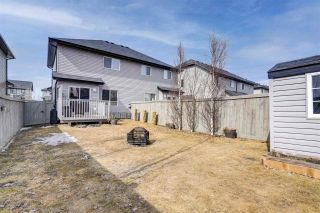 Photo 24: 6209 60 Street: Beaumont House Half Duplex for sale : MLS®# E4235969