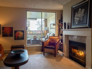 Photo 6: 408 2511 Quadra St in Victoria: Vi Hillside Condo for sale : MLS®# 859868
