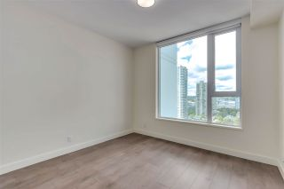 """Photo 22: 1407 4465 JUNEAU Street in Burnaby: Brentwood Park Condo for sale in """"JUNEAU"""" (Burnaby North)  : MLS®# R2591502"""
